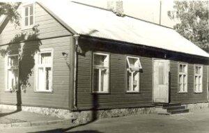 Palvela 1960